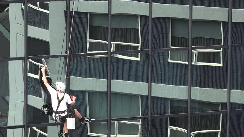 خدمات اببندی نمای ساختمان